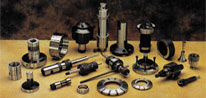 Custom-designed workholding solutions